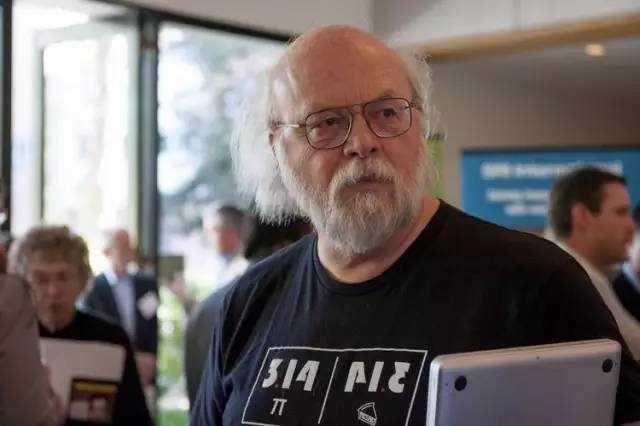 编程语言发明者们,结局都不太好,谁的错?