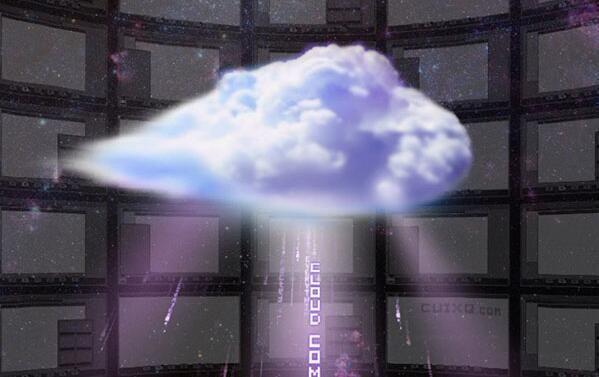 云服务器面临的九大安全威胁